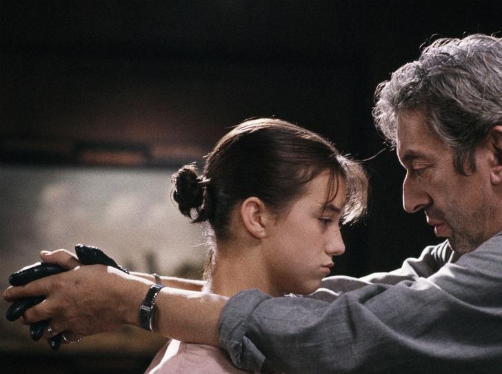 Фото №1 - Как отношения с отцом влияют на ваши отношения с мужчиной