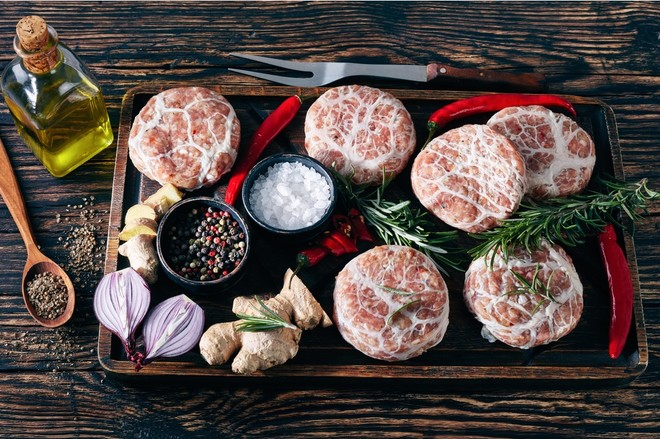 мясные котлеты рецепты с фото простые и вкусные