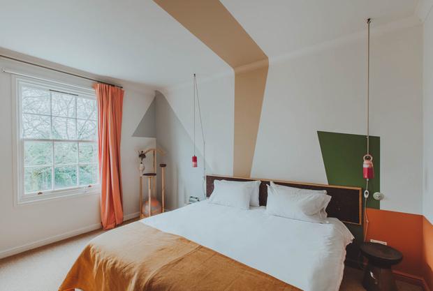 Фото №12 - Возвращение к себе: отель в старинном особняке в Англии