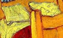 Фото №3 - Пустые кровати Ван Гога
