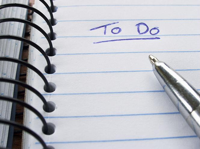 Фото №2 - 10 привычек успешных людей, которые облегчат жизнь
