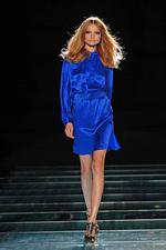 Versace, весна-лето 2008