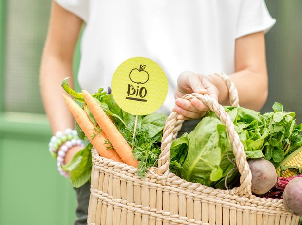 Фото №4 - Что нужно знать о настоящих органических продуктах (и о том, как их вычислить)