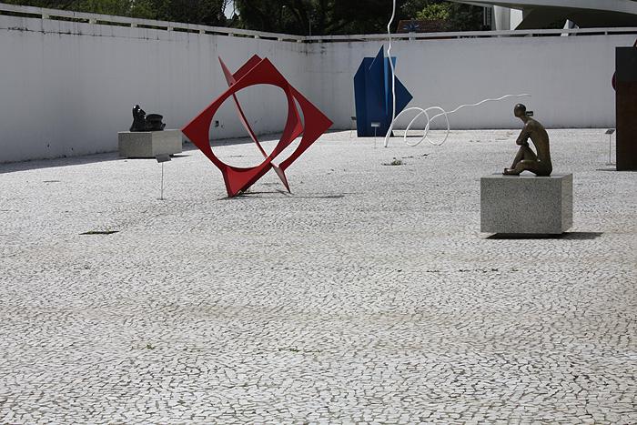 Фото №9 - 10 архитектурных чудес Бразилии