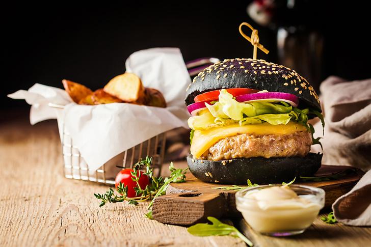 Фото №2 - Почему еда в рекламе кажется аппетитной: 15 безумных трюков
