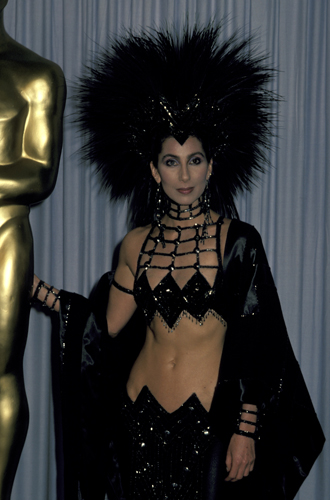 Фото №12 - Легенды «Оскара»: самые известные платья в истории премии