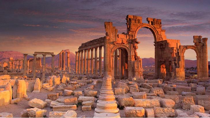 Фото №3 - Удар в сердце нации: как гибнут памятники архитектуры — символы страны и культуры