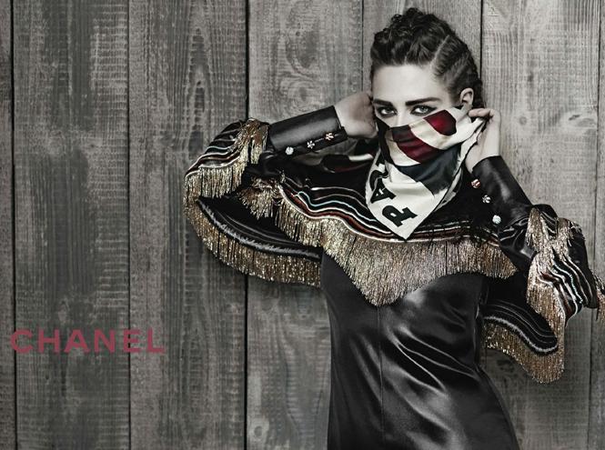 Фото №51 - Амбассадоры Карла: самые яркие посланницы Chanel
