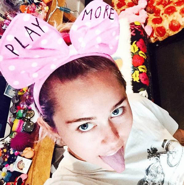 Фото №19 - Instagram недели: Лучшие фото звезд