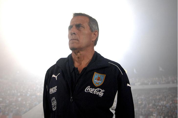 Фото №4 - Футбол по-латиноамерикански: как играют и болеют в Уругвае