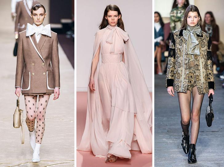 Фото №9 - 10 трендов осени и зимы 2019/20 с Недели моды в Милане