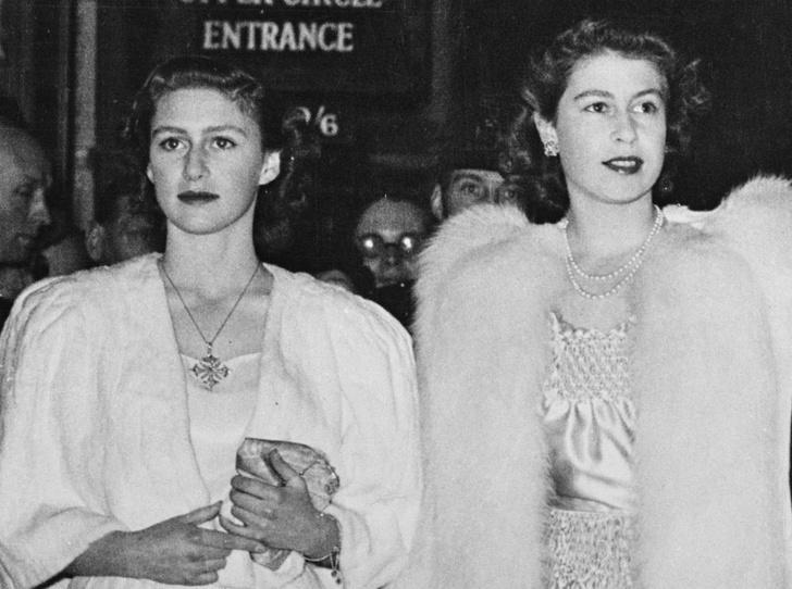 Фото №3 - Недопустимое поведение: как Маргарет выказала неуважение к Королеве