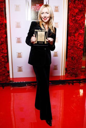 Фото №5 - Косметический «Оскар» 2020: как прошла премия Prix d'Excellence de la Beauté