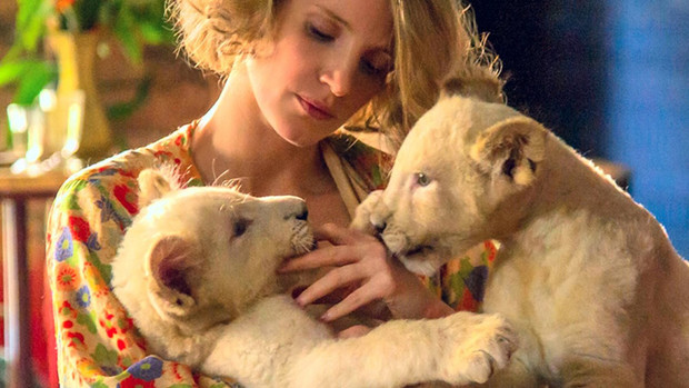 фильмы про животных