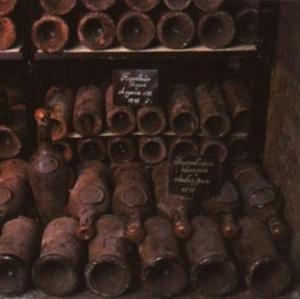 Фото №1 - Крымские вина стоят тысячи фунтов