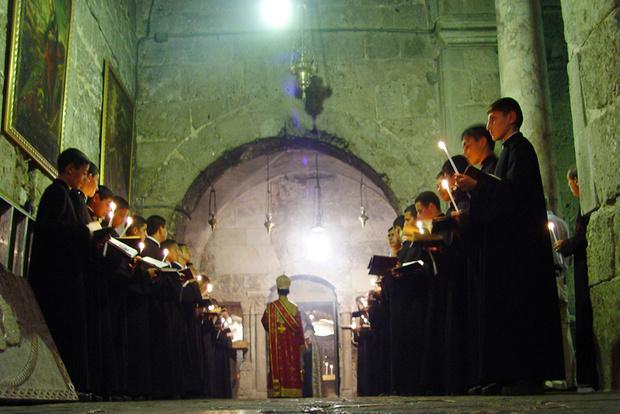 Фото №3 - Главные христианские святыни: паломничество для новичков