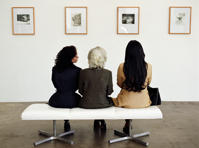 Фото №2 - Ведите себя прилично: как не дискредитировать себя в культурном обществе