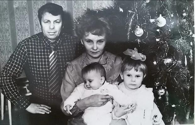 Фото №21 - 15 фото, которые докажут: дочки превращаются в копии своих мам