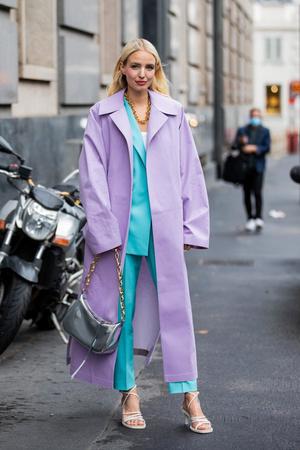 Фото №2 - Полный гид по самой модной верхней одежде для весны и лета 2021