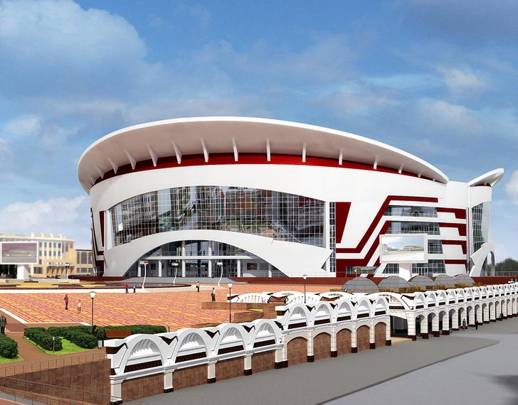 Фото №4 - Они позорят свой район! 10 уродливых архитектурных сооружений