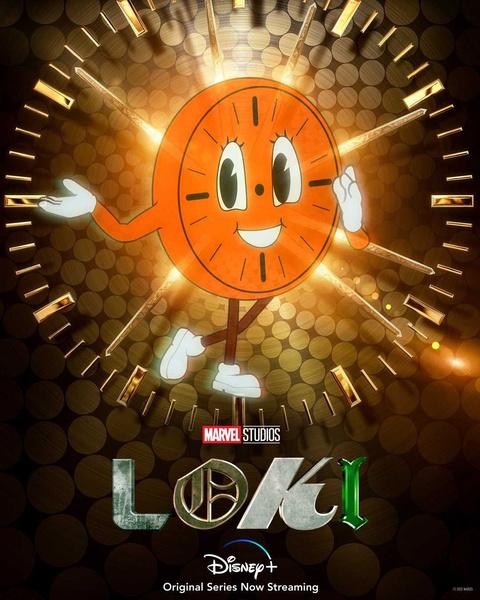 Фото №1 - Сериал «Локи» исправит серьезную ошибку во вселенной Marvel
