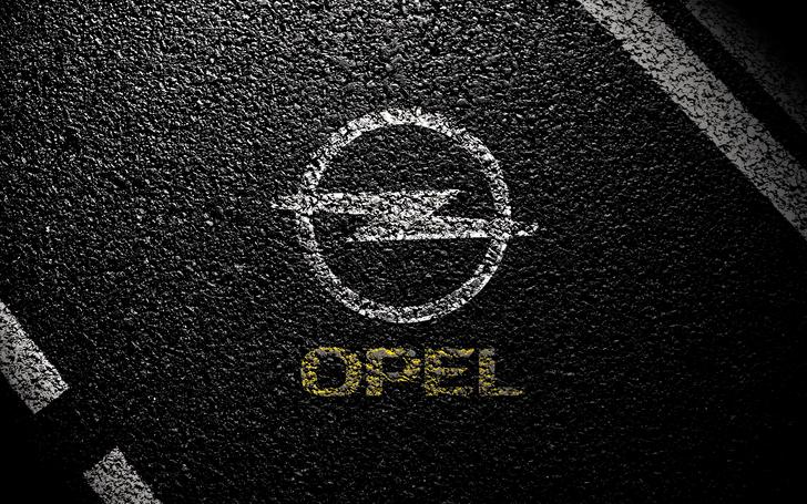 Фото №5 - Дирижабль, коленвал, молния: что скрывается за эмблемой Opel