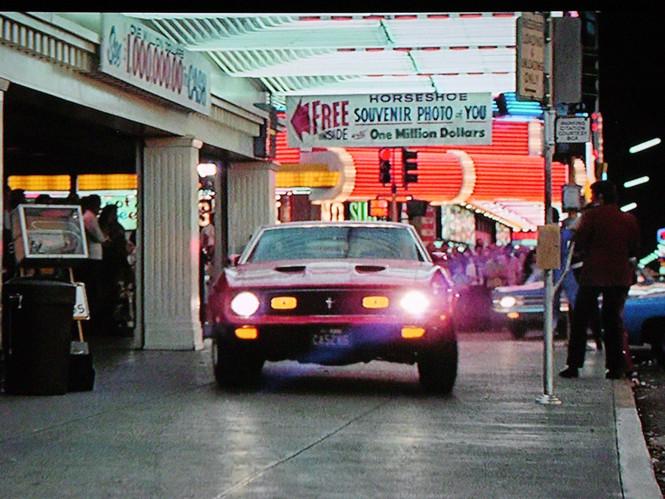 Фото №7 - Рабочая лошадка: 10 главных ролей Ford Mustang в истории кино