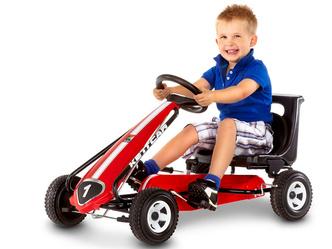 Фото №24 - Сели, поехали: как выбрать ребенку летний транспорт