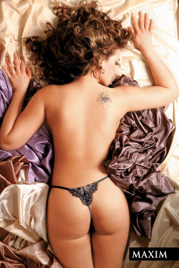 Фото №3 - Анфиса Чехова: «Я просто девушка, которая умеет говорить о сексе всю правду»