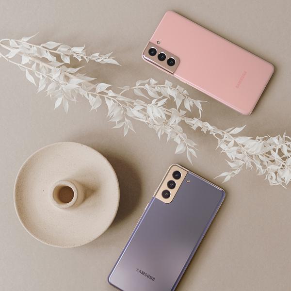 Фото №4 - Детка, ты просто космос! Почему нас покорила камера новых смартфонов Samsung Galaxy S21?