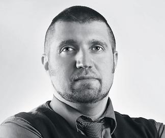 Фото №2 - Прага: отдых с чистого листа с бизнесменом Дмитрием Потапенко