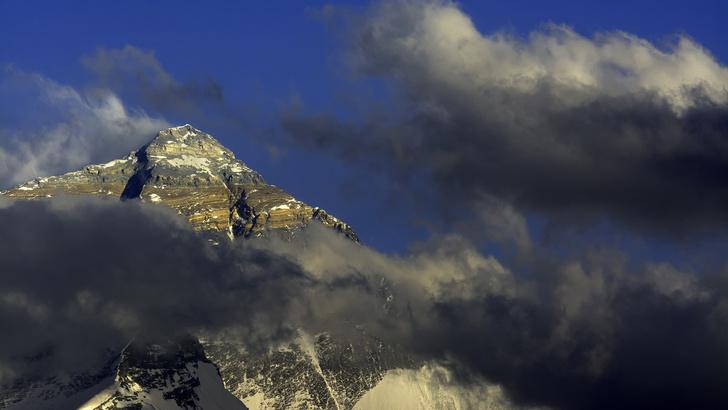 Фото №9 - Впадая в крайности: 10 самых необычных национальных парков на планете