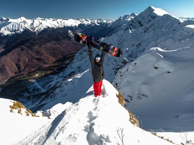 Фото №8 - Где этой зимой искать снег, если хочется покататься на лыжах (в России)