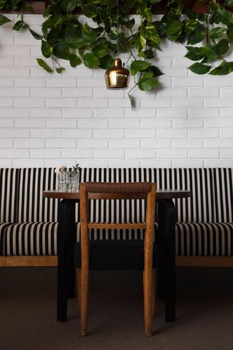Фото №8 - Реновация ресторана Savoy в Хельсинки