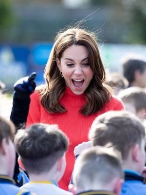 Как ведет себя Кейт, когда забывает, что она леди: 35 смешных кадров