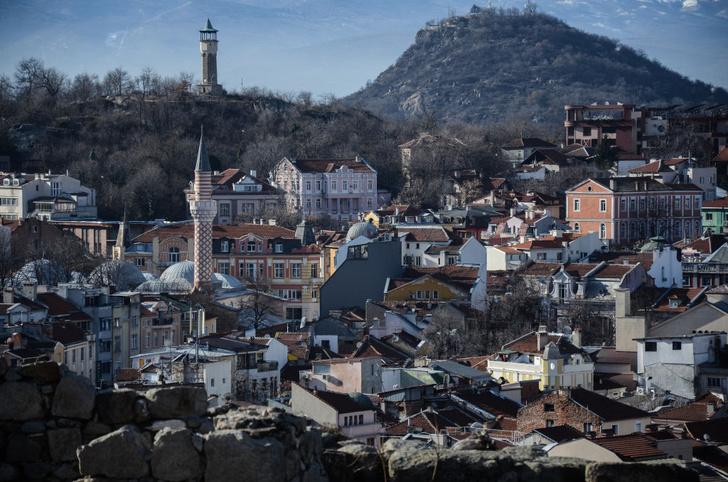 Фото №1 - Один кадр: Болгария