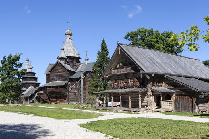 Фото №3 - Британцы назвали 10 лучших мест для отдыха в России