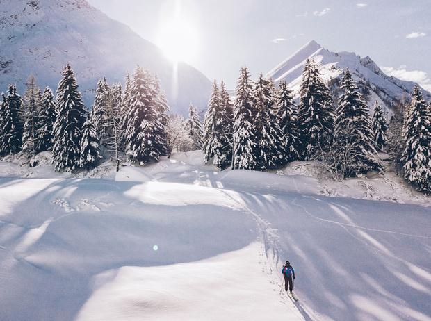 Фото №9 - Стартуем во французских Альпах: все, что нужно знать о катании на горных лыжах
