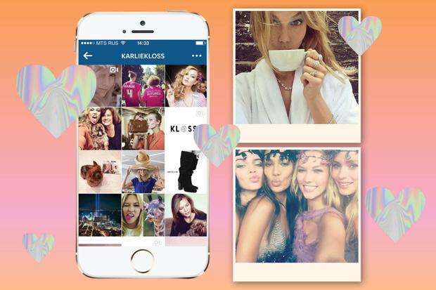 Фото №4 - Инстаграмы, на которые стоит подписаться во время Недель моды