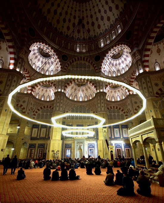 Фото №4 - Семь чудес настоящей Турции