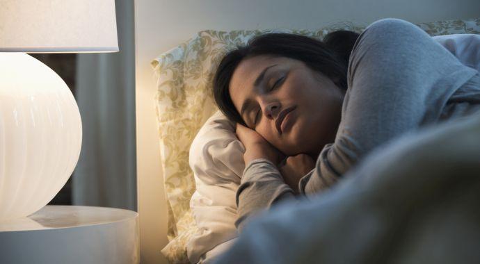 Как две недели «чистого сна» изменили мою жизнь