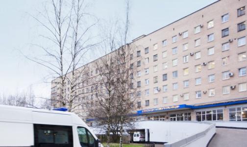 Фото №1 - Главврач закрытой Александровской больницы о питании сотрудников: Спонсоры находятся поэтапно