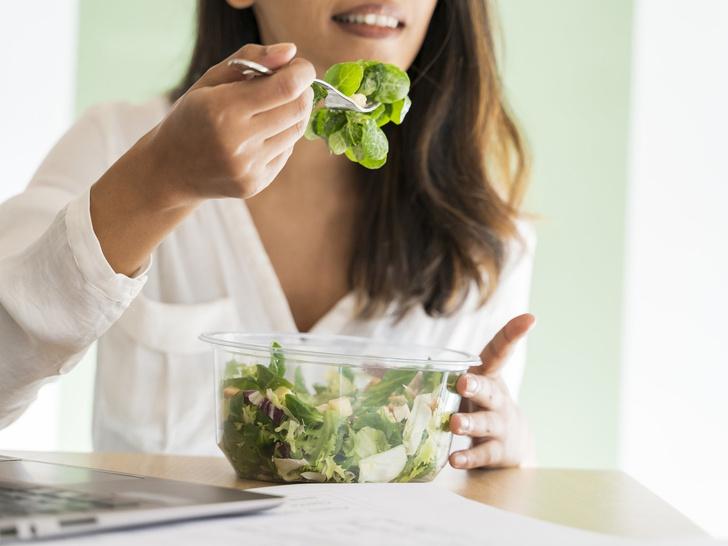 Фото №4 - Хорошие жиры: что нужно знать о кето-диете (плюс три рецепта)