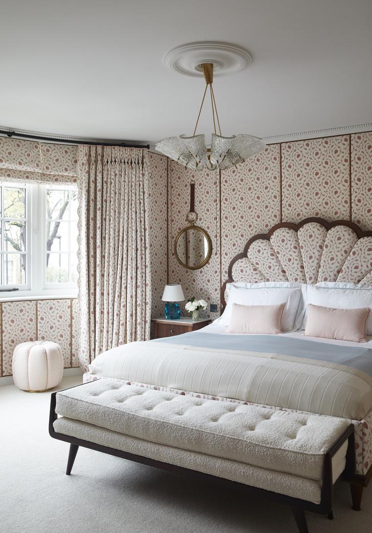 Фото №8 - Дом в Лондоне в эклектичном стиле