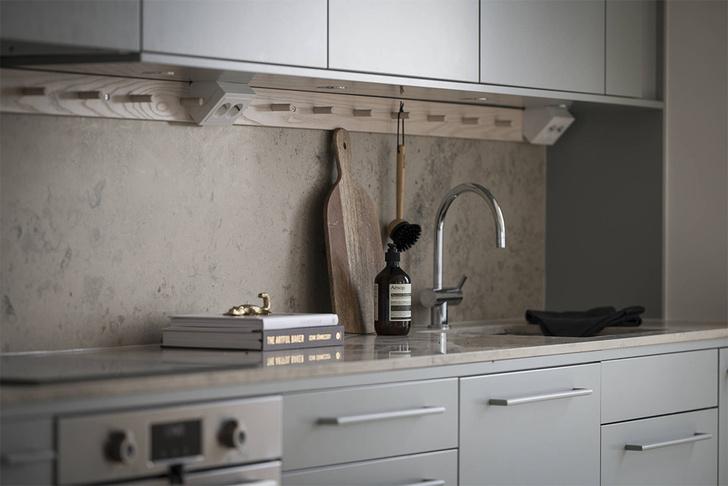 Фото №9 - Квартира дизайнера Амалии Уайделл в Стокгольме