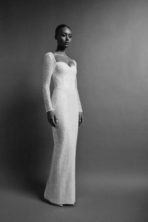 Фото №2 - Любовь как главный источник вдохновения: новая свадебная коллекция Rasario