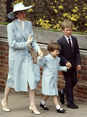 Фото №10 - Самые странные правила, которым обязаны следовать все члены королевской семьи