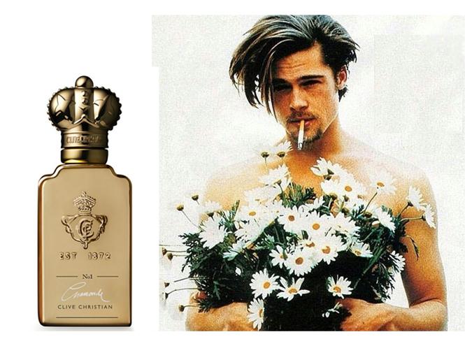 Фото №13 - Бог Флоры: лучшие цветочные ароматы для мужчин