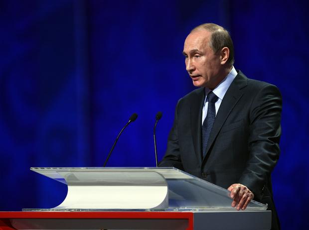 Фото №1 - Владимир Путин продлил нерабочие дни до 30 апреля