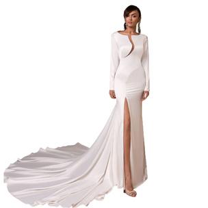 Фото №6 - Выбери свадебное платье, и мы скажем, каким будет твой брак [тест]
